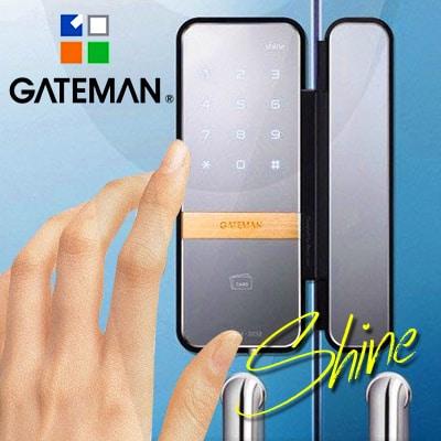 gateman shine