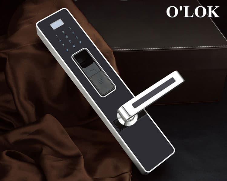 """Khóa vân tay O""""LOK H7900"""